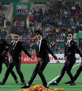 Hockey India League Final