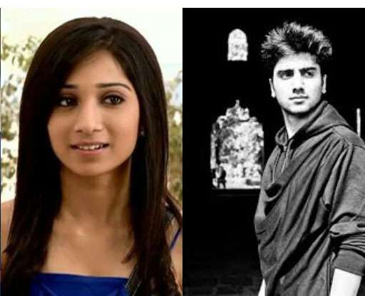 VRUSHIKA, SHRAEY AND AMAAD IN PYAAR TUNE KYA KIYA!!!